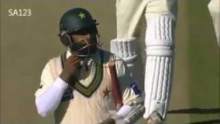 Download Mohammad Yousuf - 202 vs England Video