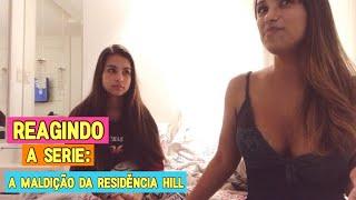 Download Assistindo A maldição da residência Hill pela primeira vez Video