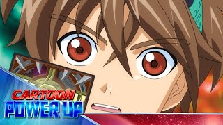Download Episode 22 - Bakugan|FULL EPISODE|CARTOON POWER UP Video