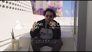 Download Deorro Talks Working With Elvis Crespo & Henry Fong On ″Pica″ And The Explosion Of Latin Music Video