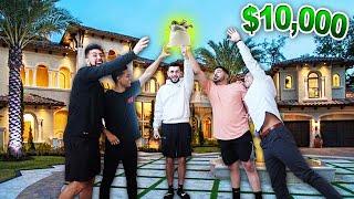 Download INSANE $10,000 TREASURE HUNT! *WINNER GOES CRAZY* Video