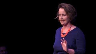 Download What I Learned by Drawing Gandhi | Glenny Brock | TEDxBirminghamSalon Video