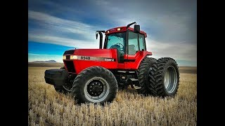 Download Case IH 8940 Magnum Time-Lapse - Welker Farms Inc Video