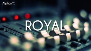 Download Instru rap - Royal - AlphaxO Beat Bases Instrumentales Video