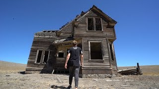 Download Forgotten House In Middle of Nowhere!! Video