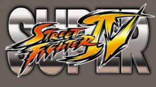 Download Super Street Fighter IV - Crowded Downtown Stage (China) Video