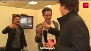 Download DVICIO - Backstage #PremiosTelehit 10/11/16 Video
