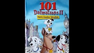 Download Digitized closing to 101 Dalmatians II: Patch's London Adventure (UK VHS) Video
