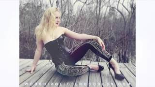 Download A Walk Through the Woods With Glitter Goddess - Erotic Hypnosis Journey Video