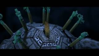Download Tai Lung Escapes From Prison   Kung Fu Panda - HD Video