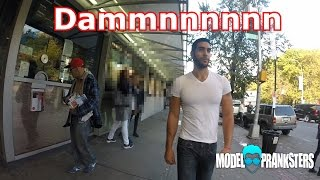 Download 3 Hours Of ″Harassment' In NYC! Video