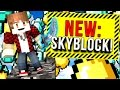 Download NEW SKYBLOCK ISLANDS | Minecraft Skybounds #1 Video