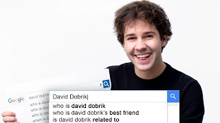 Download David Dobrik Answers the Web's Most Searched Questions | WIRED Video
