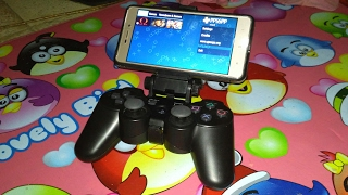 Download UNBOXING PS3 Controller dan Cara connect ke Android. [Wireless][ROOT req] Video