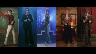 Download Why Don't We & Macklemore - I Don't Belong In This Club Video