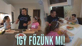 Download MI FŐZTÜNK APÁNAK! Video