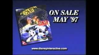 Download Opening to 101 Dalmatians (Live-Action) 1997 VHS Video