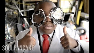 Download How To Be An Inventor! | Kid President Video
