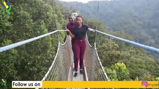 Download TWATEMBEREYE: Ishyamba rya Nyungwe ryigeze kuvugwamo umutekano muke twaritembereyemo Video