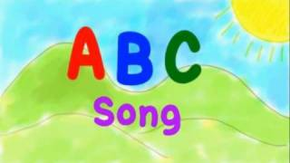Download The ABC Song Video