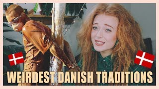 Download 7 Super Weird Traditions That Danish People Follow Video
