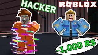 Download ARRESTING HACKERS in JAILBREAK! *GONE WRONG* Video