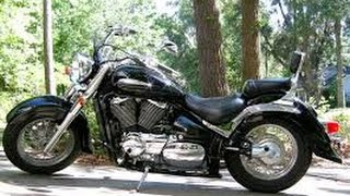 Download HAYABUSA rider Tries a CRUISER!! Video