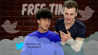Download Free Time Reads Mean Tweets! Video