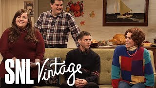 Download Surprise Lady: Thanksgiving - SNL Video