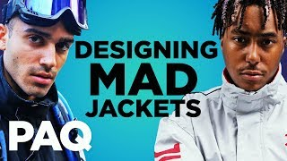 Download We Customised Workwear Uniforms w/ Just Eat | PAQ Ep #48 | A Show About Fashion And Streetwear Video