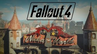 Download All Fallout 4 DLC Trailers Video