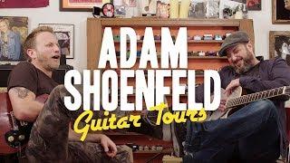 Download Adam Shoenfeld's Rockin Collection   Marty's Guitar Tours Video