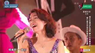 Download Joanna Dong finishes third in Sing! China finals Video