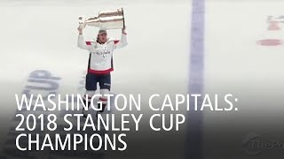 Download Washington Capitals: 2018 Stanley Cup Champions Video