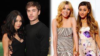 Download 5 Famous TV Duos Who No Longer Speak Video