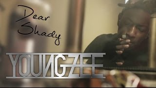 Download Young Zee - ″Dear Shady″ Eminem Response [HD] Directed by Nimi Hendrix Video