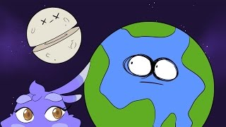 Download What Would Happen If The Moon Were Cut In Half? | Dolan Life Mysteries ft. Melissa Video