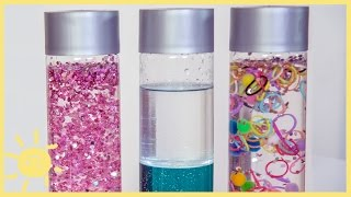 Download PLAY | Sensory Water Bottles Video
