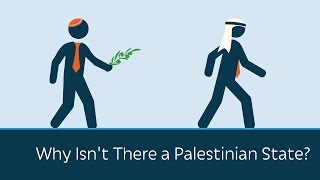 Download Why Isn't There a Palestinian State? Video