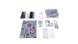 Download Crafter's Companion Gemini Go with Mini Crafting Bundle Video