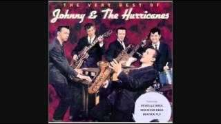 Download RED RIVER ROCK - JOHNNY AND THE HURRICANES 1959 Video