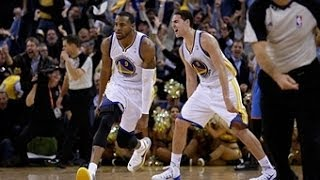 Download CRAZY Ending at Golden State Video