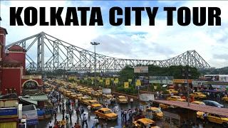 Download Kolkata City Tour Within 5 Minutes 2018 | Kolkata City of Joy Video