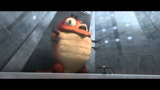Download Monsters Vs. Aliens - Trailer Video