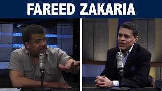 Download Full Episode | Let's Make America Smart Again, with Fareed Zakaria Video