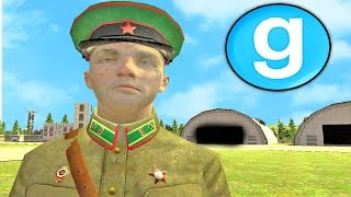Download GMOD - JOINING THE MILITARY!?! Garry's Mod Roleplay (Gmod Military Roleplay) Video