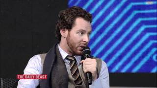 Download Sean Parker on Apple's Monopoly Video