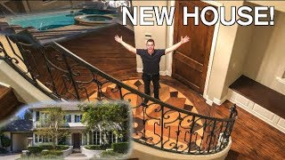 Download VEHICLE VIRGINS NEW HOUSE TOUR!!! *So Excited* Video