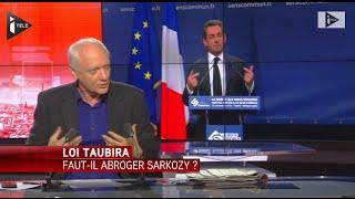 Download Loi Taubira : faut-il abroger Nicolas Sarkozy ? - CSD Video