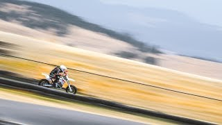 Download Alta Redshift SM | Track Day Video